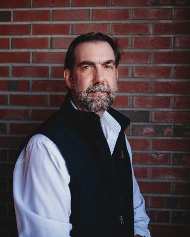 Environmental Site Assessments photo of Dennis Kingman, CHMM