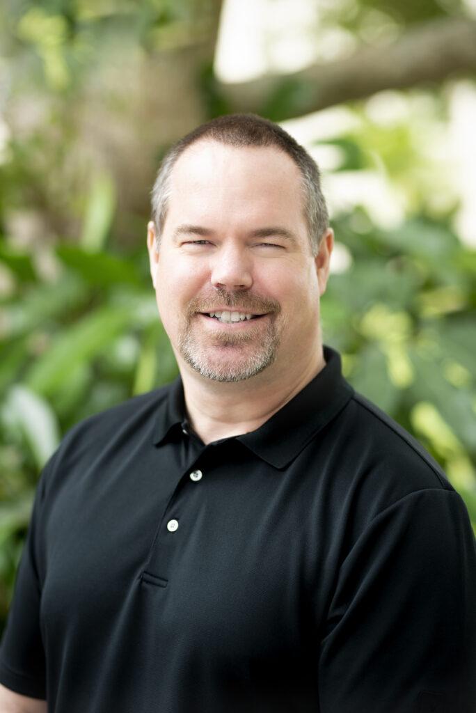 Surveying photo of Josh Bragg