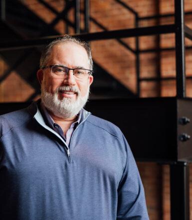 photo of Robert Pickering, PE